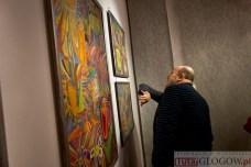 2015-01-22 Wernisaż wystawy Ireny Osińskiej @MOK (fot.P.Dudzicki) 25