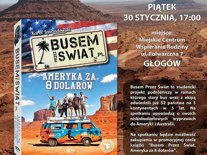 2015-01-29-busem przez świat-spotkanie@MCWR@Głogów