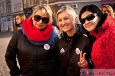 2015-02-14 One Billion Rising @Rynek (fot.P.Dudzicki)