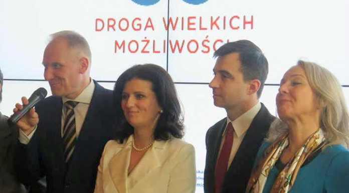 2015-02-19-spotkanie w sprawie projektu S3 droga wielu możliwości@Głogów