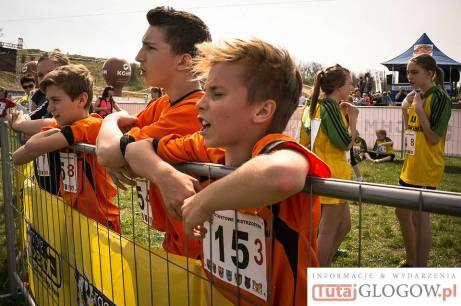 2015-04-25 V Cross Straceńców Głogów - I dzień zawodów (fot.A.Karbowiak) 09