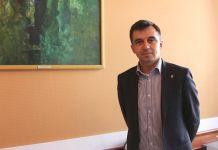 2015-06-17 Rafael Rokaszewicz Kadencyjny Plan Gospodarczy @Ratusz (fot. A. Błaszczyk)