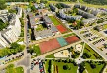 2015-06-10 Polkowice: Rada osiedla gwarków zosrganizuje zajęcia (fot. UG Polkowice)