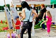 2015-07-12 Polkowice Solidarni z Nadią @ Polkowice (fot. M. Kowalska) 5