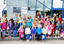 2015-07-18 Gmina Polkowice finansuje półkolonie (fot. UG Polkowice)