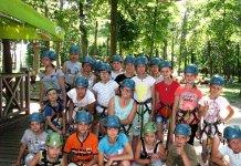 2015-07-16 Pożyteczne wakacje w Nielubi @Nielubia (fot. UG Żukowice)