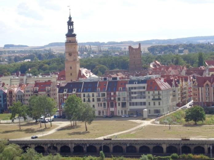 2015-09-09 Wieża Kolegiacka wkrótce dostepna dla turystów @Wieża Kolegiacka (fot. A. Błaszczyk) 2
