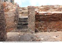 2015-09-18 Archeologiczne odkrycie w Głogowie @Stare Miasto (fot. MAH)