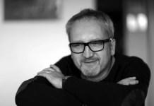 2015-09-23 Spotkanie poetyckie z Mariuszem Grzebalskim (fot. MGP Głogów)