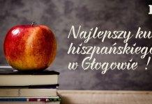 MalaAkademia.glogow.pl - najlepsze kursy języka hiszpańskiego w Głogowie! Espanita.glogow.pl