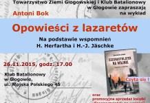 2015-11-22 Opowieści z lazaretów