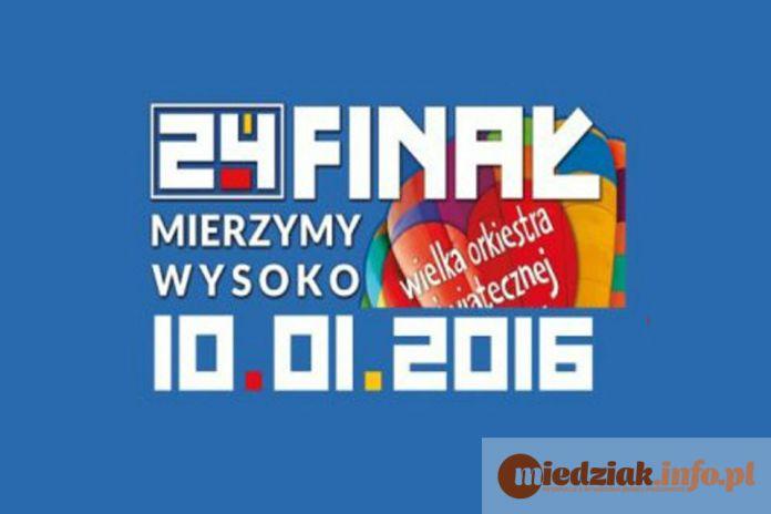 24 Finał WOŚP 2016 w Głogowie