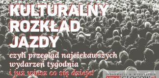 Głogów Kulturalny Rozkład Jazdy Kalendarz Wydarzeń TutajGLOGOW.pl