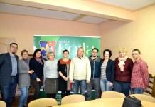 Grupy Doradcze w Gminie Kotla 2016r.