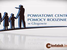 Miedziak.info.pl TutajGLOGOW.pl PCPR Głogów Powiatowe Centrum Pomocy Rodzinie w Głogowie