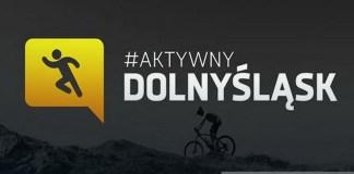 Aktywny Dolny Śląsk logo