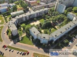 2016.04.26. Polkowice, plany inwestycyjne na ul. Skalników (2)