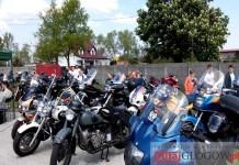 2016.05.08. Kotla, V motocyklowy piknik charytatywny