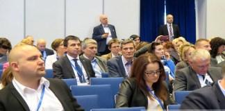 2016.05.18. Katowice, VIII Europejski Kongres Gospodarczy, R. Rokaszewicz, K.Szczepaniak