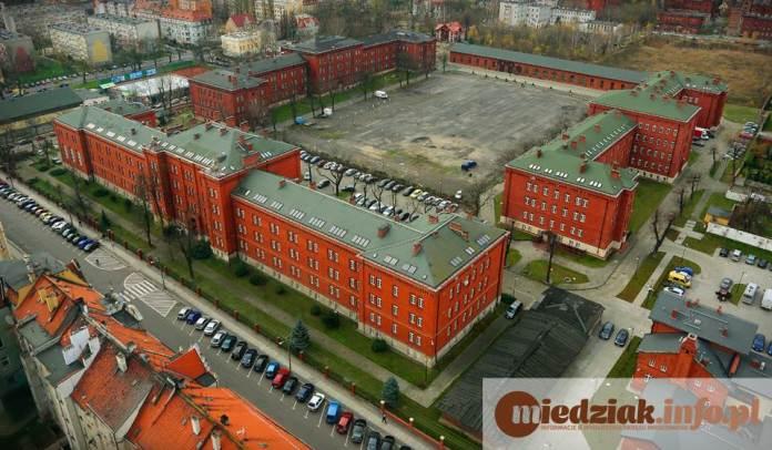 Miedziak.info.pl PWSZ im. Witelona w Legnicy