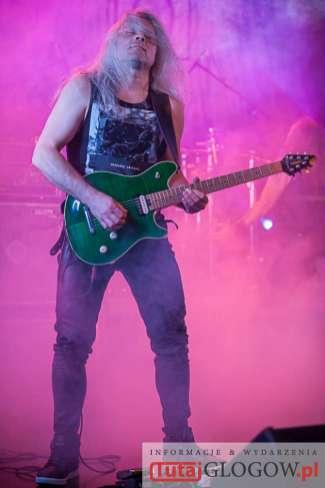 TutajGLOGOW.pl 2016-09-17 Koncert inauguracyjny XX Mayday Rock Festival Głogów Chainsaw Internal Quiet Turbo (fot.Motzart) 43