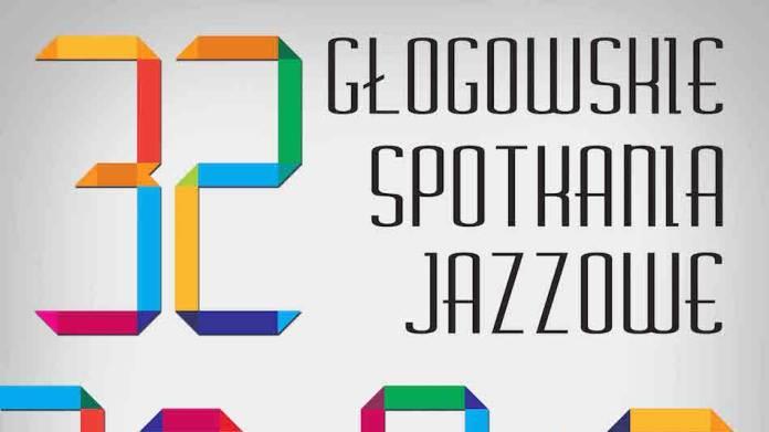 Miedziak.info.pl 32 Głogowskie Spotkania Jazzowe 2016 GSJ logo