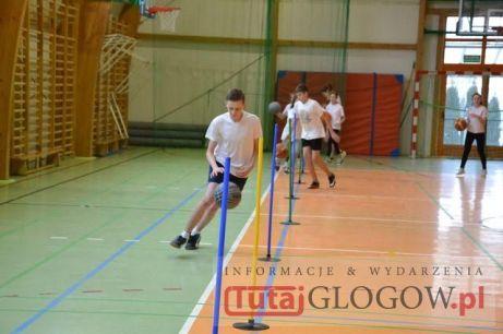 Szkolny Klub Sportowy- uczniowie z Kotli (1.)