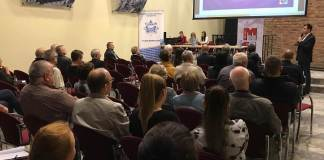 Debata Społeczna z Prezydentem Głogowa