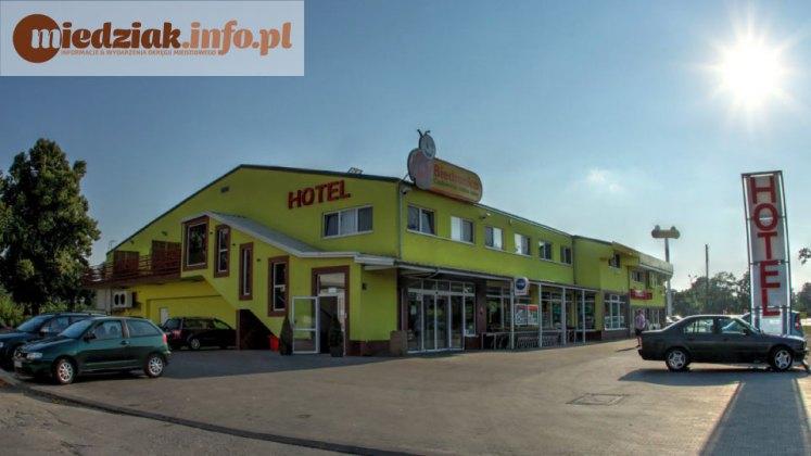 Miedziak Hotel & Restauracja Serby Głogów 01