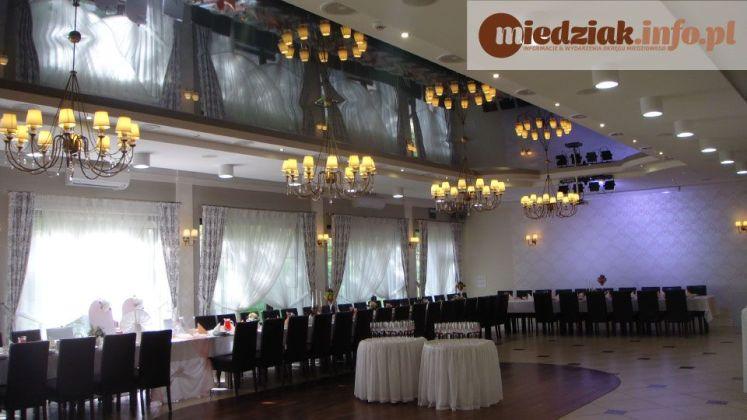 Miedziak Zajazd u Beaty i Violetty w Kawicach hotel restauracja 05