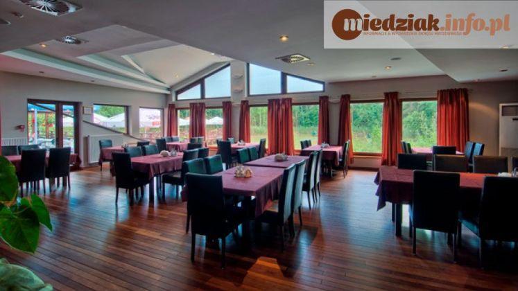 Miedziak Zajazd u Beaty i Violetty w Kawicach hotel restauracja 06
