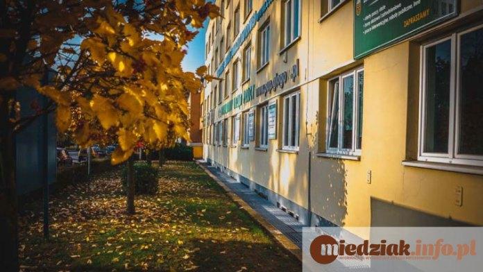 Miedziak PUP Głogów Powiatowy Urząd Pracy w Głogowie 02 (fot.A.Karbowiak)