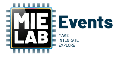 MIE Events logo