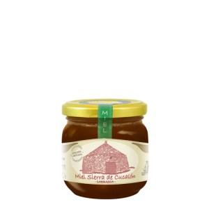 Miel de Carrasca 250 g. (Sierra de Cucalón)
