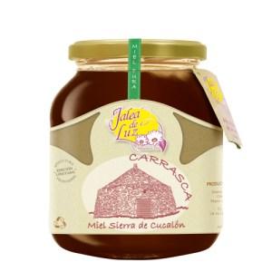 Miel de Carrasca 950 g. (Sierra de Cucalón)