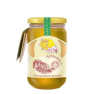 Miel de Ajedrea 500 g. (Monasterio de Piedra)