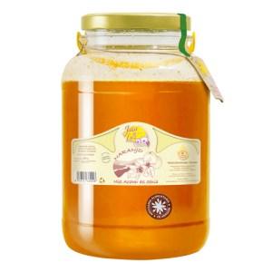 Miel de Naranjo 5 kg. (Azahar del Senia)