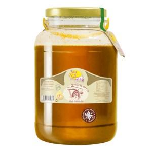 Miel de Eucalipto 5,3 kg. (Reserva de Oscos-Eo)