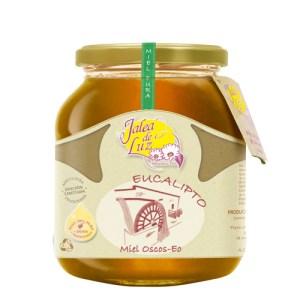 Miel de Eucalipto 950 g. (Reserva de Oscos-Eo)