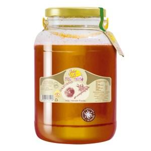 Miel de Castaño 5,3 kg. (Narcea-Fontes)