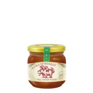 Miel de Flora de Bosque 250 g. (Narcea-Fontes)
