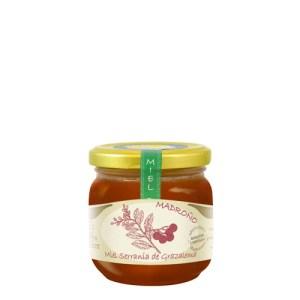 Miel de Madroño 250 g. (Serranía de Grazalema)