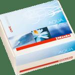 FA A 151 L AQUA fragrance flacon
