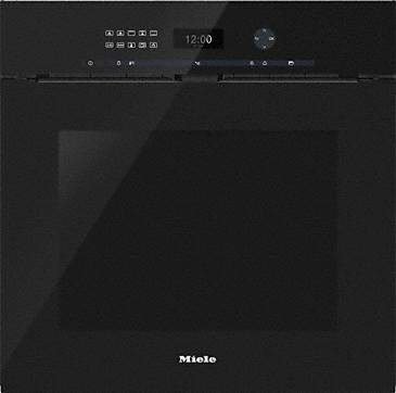H 6461 BPX Obsidian Black - ArtLine