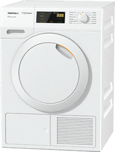 Miele TDD 130 WP Eco