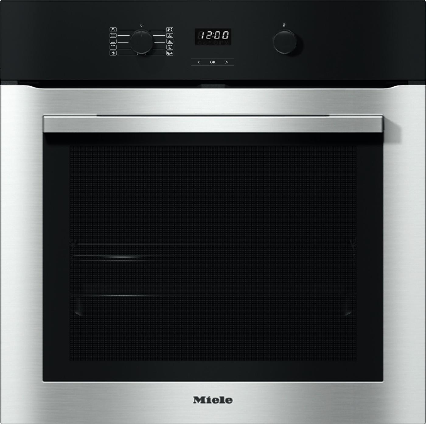 H 2760 BP CleanSteel