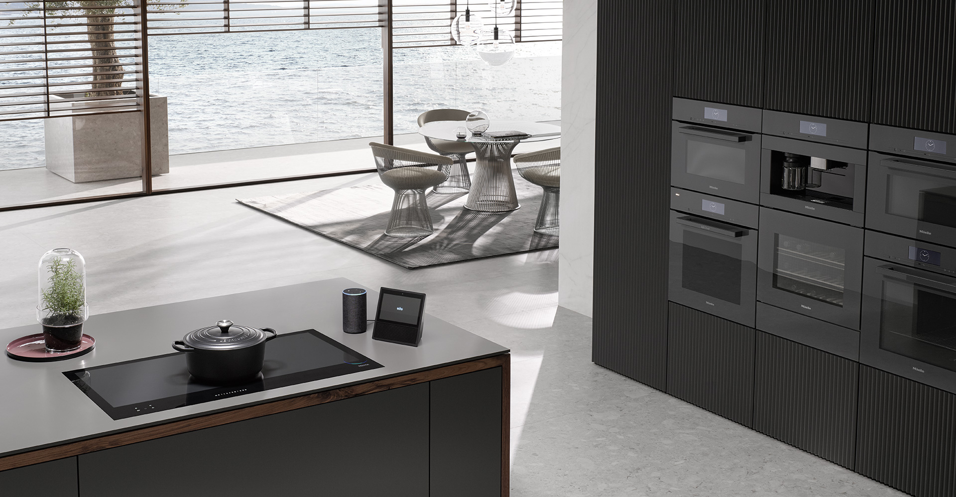Miele FoodView Generation7000
