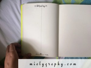 Switching from unorganized journals to bullet journals!