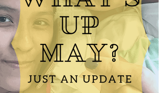 What's UP May_