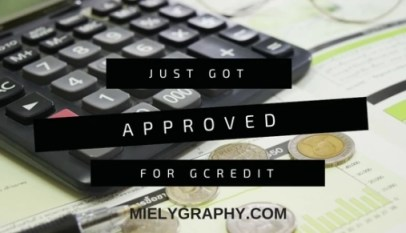 Understanding Finance Charges When Using GCredit - Mielygraphy